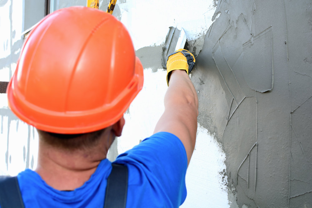 Stucco Contractors Stucco Repair Colorado Springs Co