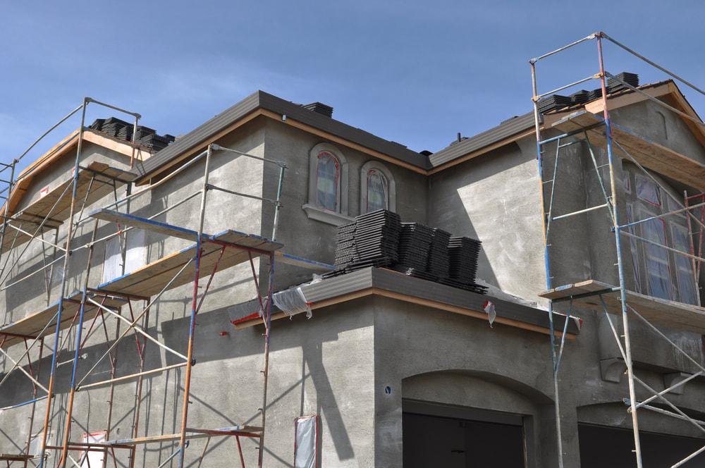 Stucco Contractors | Stucco Repair | Colorado Springs, Co
